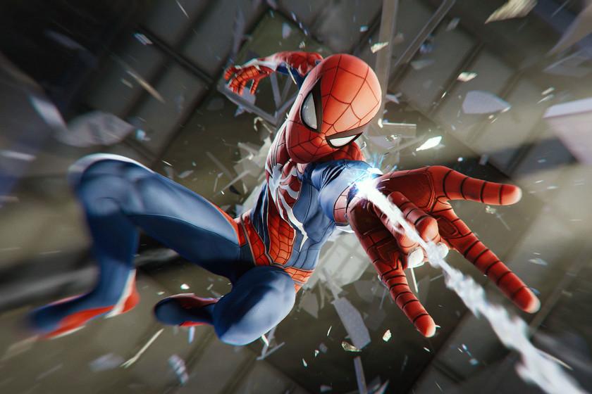 Marvel's Spider-Man por 40 euros, Monster Hunter World por 25 euros y muchas más ofertas en nuestro Cazando Gangas especial Navidad