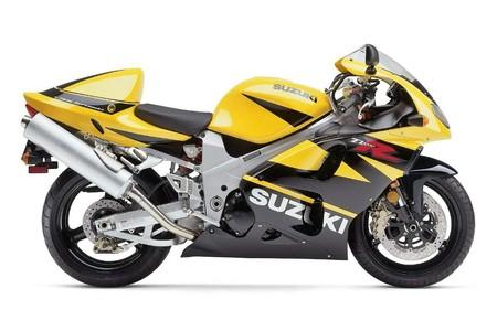Suzuki Tl1000r 2