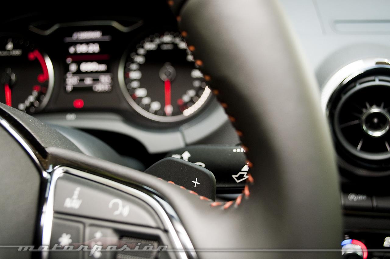 Foto de Audi A3 presentación (9/39)