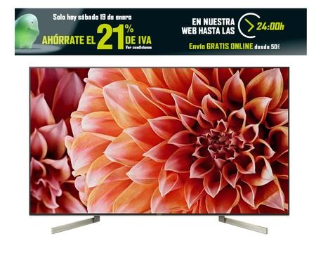 1c205cca0602 Día sin IVA del El Corte inglés: mejores ofertas en Smart TV
