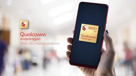 Snapdragon 865 Plus: el nuevo chipset de Qualcomm es 10% más potente en juegos y tiene, por primera vez, Wi-Fi 6E y Bluetooth 5.2