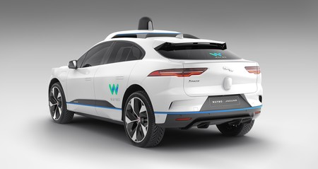 Waymoipace Rear
