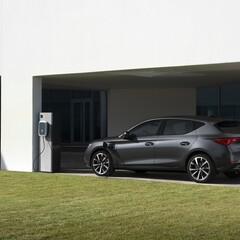 Foto 10 de 81 de la galería seat-leon-e-hybrid-2021 en Motorpasión