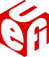 UEFI logotipo