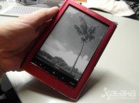 Sony Reader Pocket y Reader Touch, primeras impresiones sobre los eReader para tocar de Sony