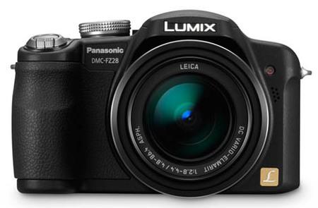 lumix fz28