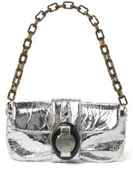 Lanvin: bolsos de fiesta