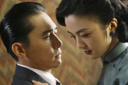 'Deseo, Peligro', Ang Lee con aroma de clásico
