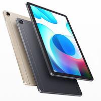 Realme Pad: la primera tablet de Realme apuesta por la relación calidad-precio y el diseño del iPad Pro