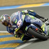 MotoGP, primera toma de contacto en Turquía