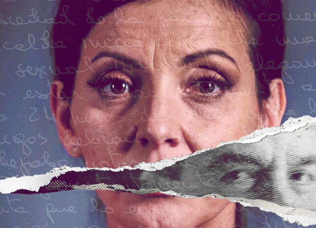 'Nevenka': una iluminadora docuserie de Newtral para Netflix que analiza un caso pionero de acoso sexual