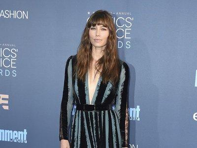 Las mejor vestidas de los Critic's Choice Awards