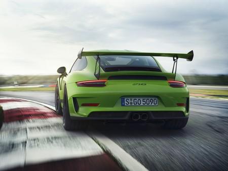 Porsche 911 Gt3 Rs 2019 6