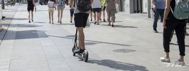 Los patinetes eléctricos se manifestarán en siete ciudades españolas contra la normativa de la DGT