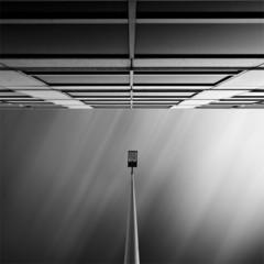 Foto 3 de 7 de la galería arquitectura-en-blanco-y-negro-por-kevin-saint-grey en Decoesfera