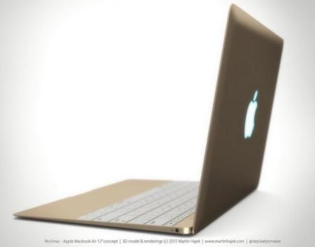 Macbook Air 2015 1