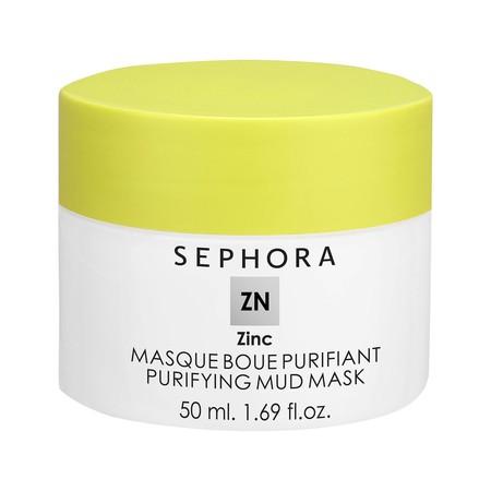 Sephora The Essentials Kit 19 Us Masque Boue Purifiant