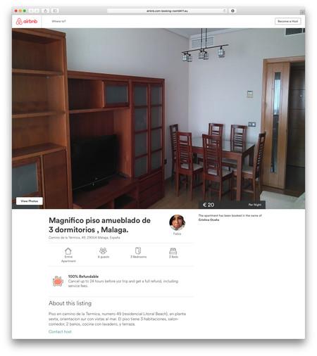 Airbnb Falso Copia