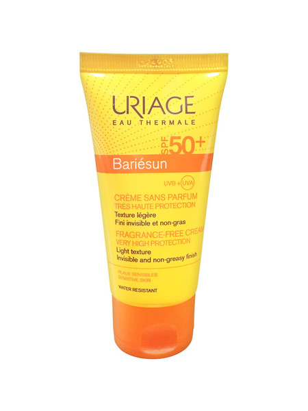 Uriage Bariesun Creme P6034