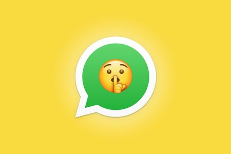 WhatsApp esconde un huevo de pascua en las fotos que desaparecen: un recordatorio de que son un secreto