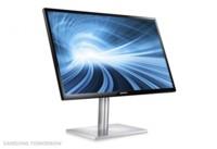 Samsung presenta nuevos monitores Series 7: SC770 táctil y SC750