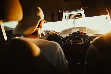 Las características que debe tener el coche ideal para un conductor novel