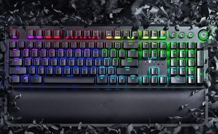 Análisis de Razer BlackWidow Elite. Así ha sido mi experiencia con uno de los mejores teclados mecánicos de Razer