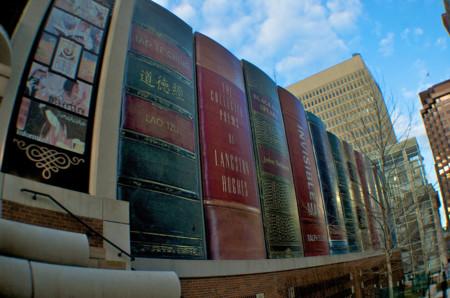 Bibliotecakansascity