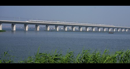 Danyang Kunshan Bridge