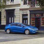 La espera por los nuevos Chevrolet Volt, Nissan LEAF y Tesla Model X mina las ventas de coches enchufables en EEUU