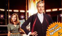 'Doctor Who', la decadencia de Moffat