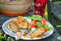 Comer alimentos saludables no es suficiente para adelgazar