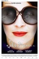 'Clouds of Sils Maria', póster y tráiler de la película de Olivier Assayas