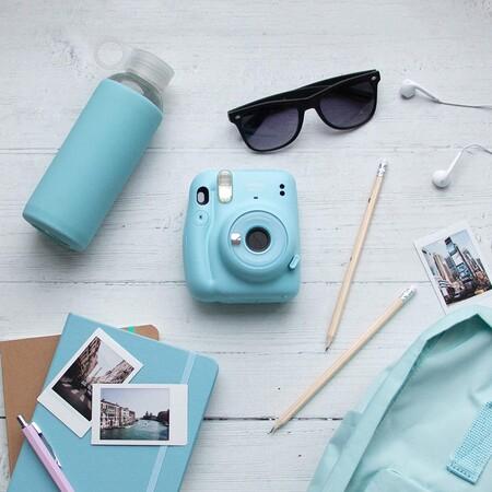 Instax 16654956 Mini 11 Camara Instantanea