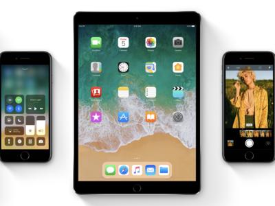 Estas son las novedades más interesantes de la beta 2 de iOS 11