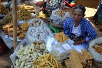 mercado Bagan