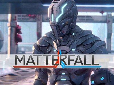 Matterfall nos deja ver su intensa acción en un gameplay de ocho minutos