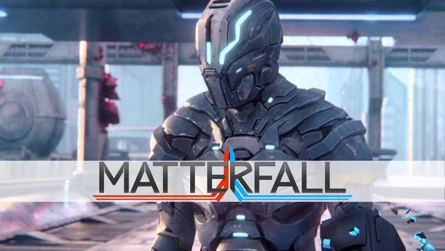 Matterfall 02