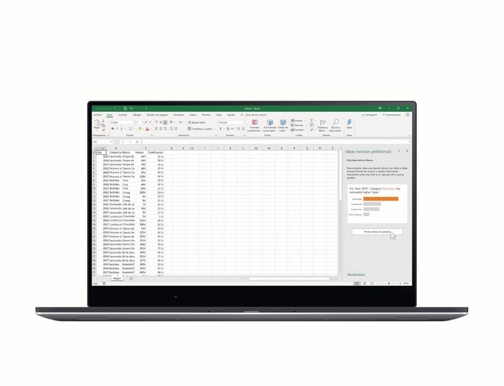La herramienta Power Query dentro de Excel es también un agujero de seguridad que Microsoft no tiene cómo solucionar