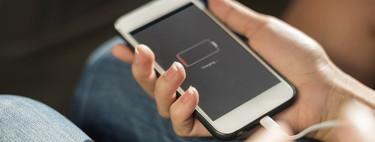 Cómo comprobar cuántos ciclos de carga lleva la batería de tu iPhone