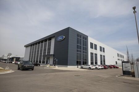 Ford Centro Baterias