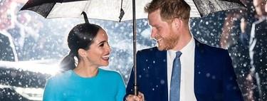 Meghan Markle y el príncipe Harry han fichado por Netflix