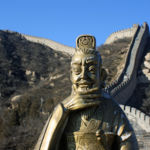 Compañeros de ruta: de la Gran Muralla China a la isla de Margarita, ¿con qué paisaje te quedas?