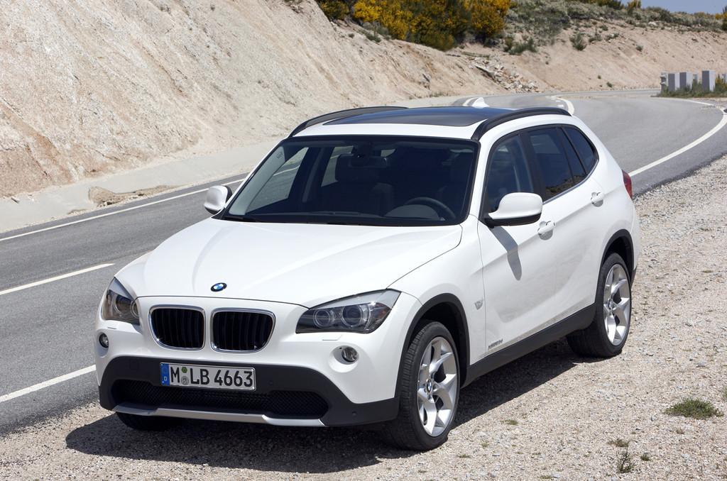 Foto de BMW X1 (40/120)