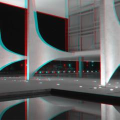 Foto 3 de 7 de la galería la-obra-de-oscar-niemeyer-ahora-en-3d en Decoesfera
