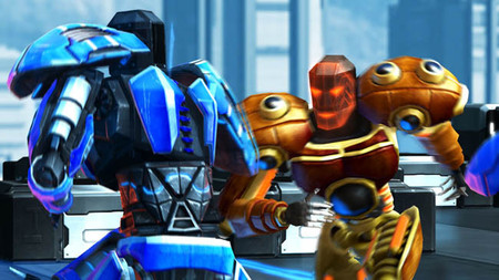 Frozen Endzone llega a Steam Early Access