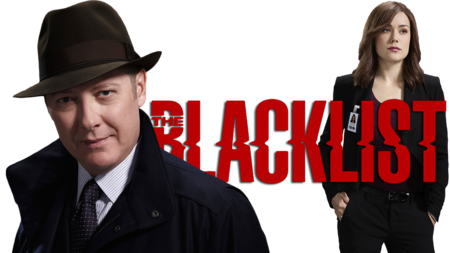 The Blacklist 5240755056dc4
