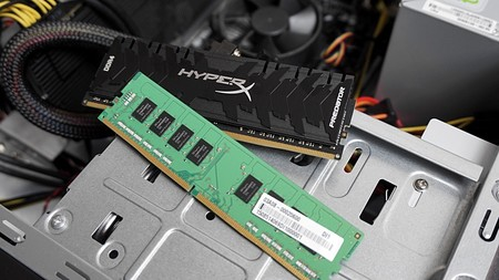 Kingston Predator 16 Gb Review Xataka Comprativa