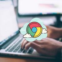 Google Chrome 90 llega con una función que puede mejorar enormemente la calidad de las videollamadas y de la pantalla compartida