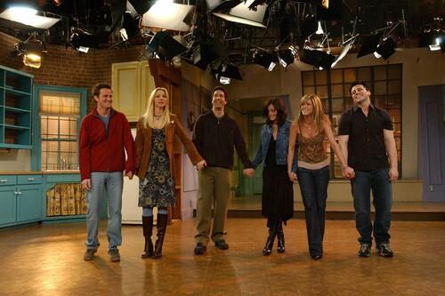 Por qué 'Friends' no tuvo temporada 11